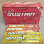 enefits Of Sustain Sports Drink