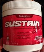 Melaleuca Sustain Sport Drink Ingredients