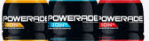 powerade benefits