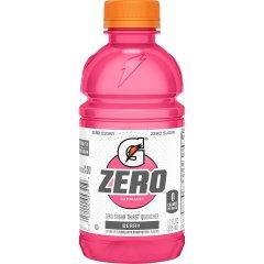 Gatorade Zero Berry