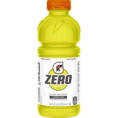 Gatorade zero Lemon-Lime