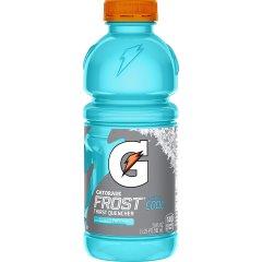 Gatorade zero glacial freeze g
